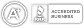 A+ BBB - Accredited Business